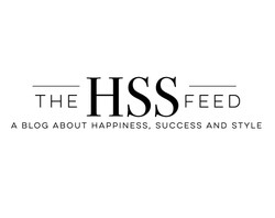 The HSS Feed Logo
