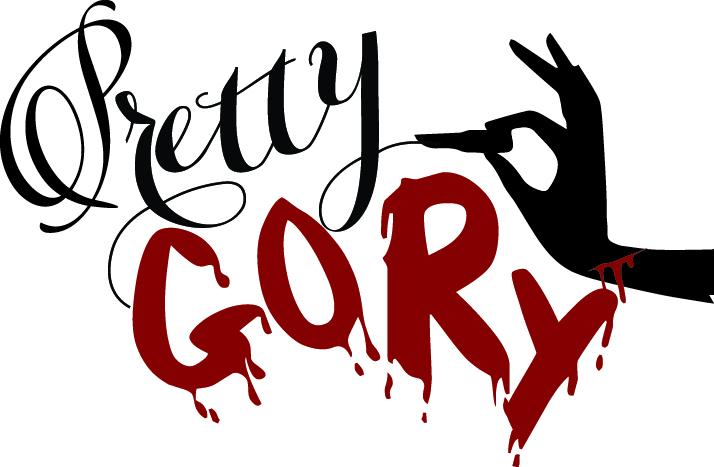 Pretty Gory Youtube Logo