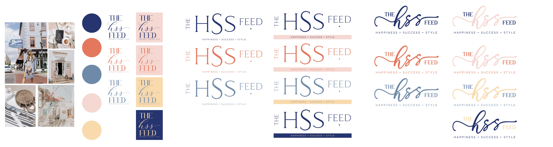The HSS Feed Logo Exploration