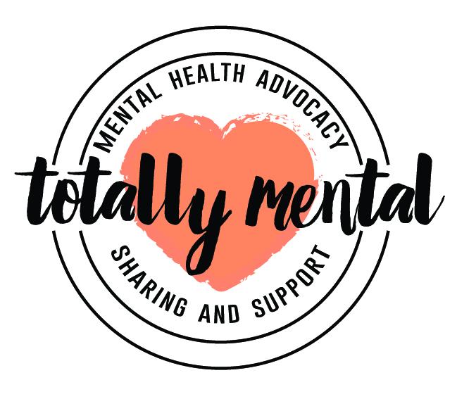 Totally Mental Logo