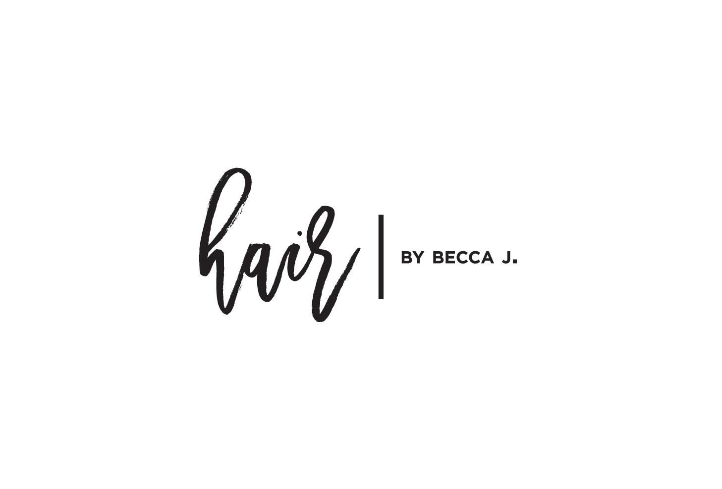 Hair by Becca J