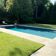 Pool plastering
