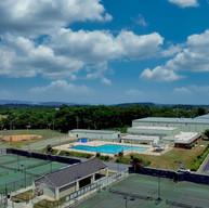 Calhoun Recreation Center Swimming Pool Renovation