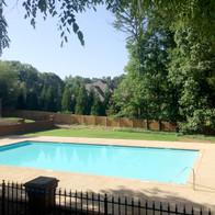 Signal Hill community pool resurfacing