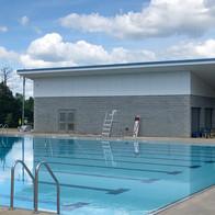 Double Churches Aquatic Center