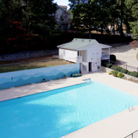 Community Pool renovation