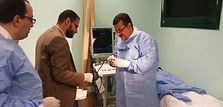 workshop for ultrasound system model ()