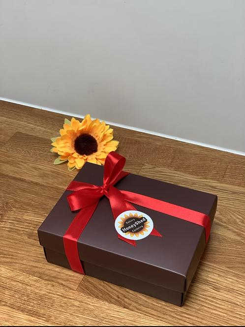 Box of 6x brownies