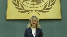 Success Story from Germany/France-MUNC Geneva 2017- Yasmine Janah