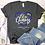 Thumbnail: Warren Blue Demons T-Shirt