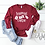 Thumbnail: Shopping is my Cardio Long Sleeve Shirt