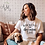 Thumbnail: Rocking the Dog Mom Life Graphic T-Shirt