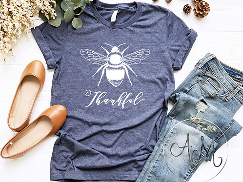 Bee Thankful T-Shirt