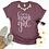 Thumbnail: Stay at Home Girl T-Shirt