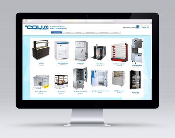 Infoside Colia