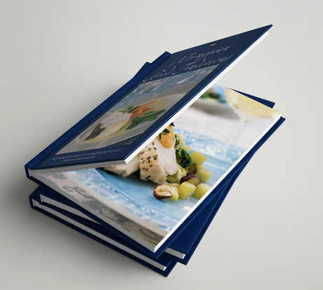 Cookbook of Norway