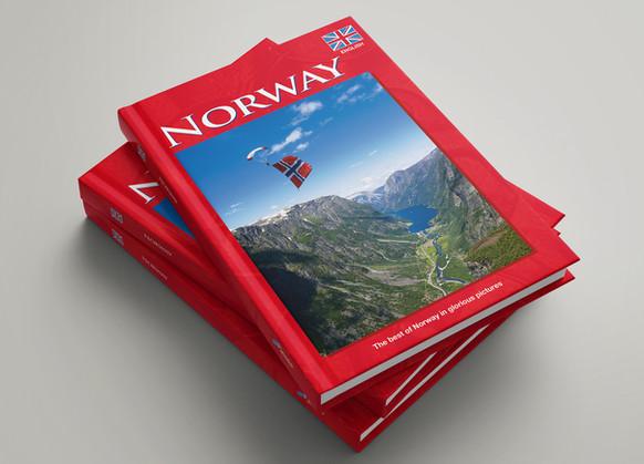 Norway - 13 språk