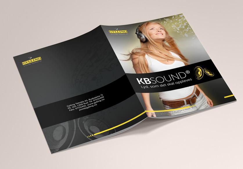 KB Sound fra Gylling