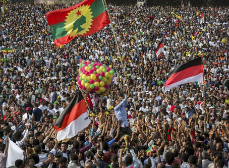 Ethiopia faces reforms' next steps as ruling coalition meets