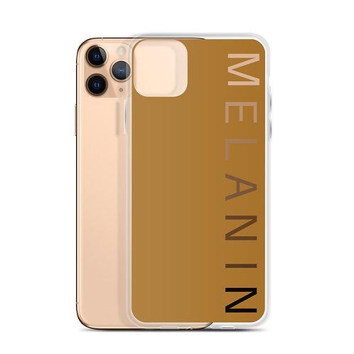 Melanin iPhone Case