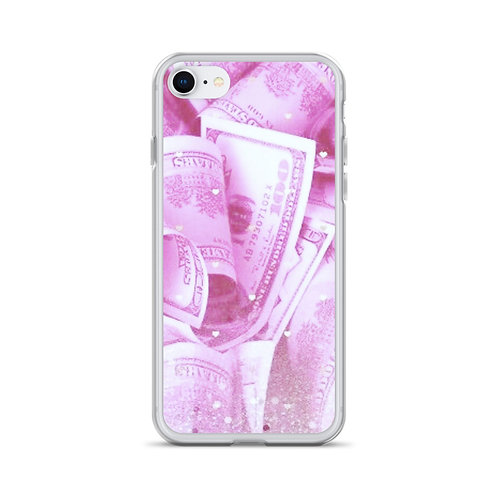 Money love iPhone Case