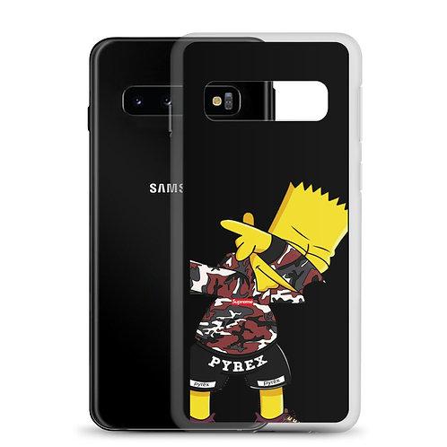 Simpson's Samsung Case