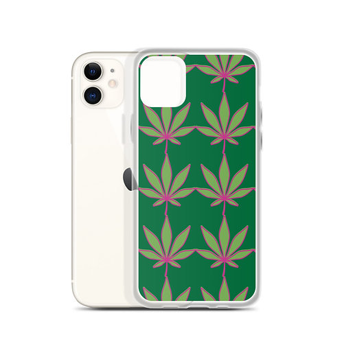 How high iPhone Case