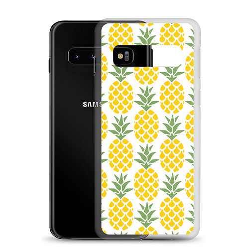 Plenty of Pineapples Samsung Case