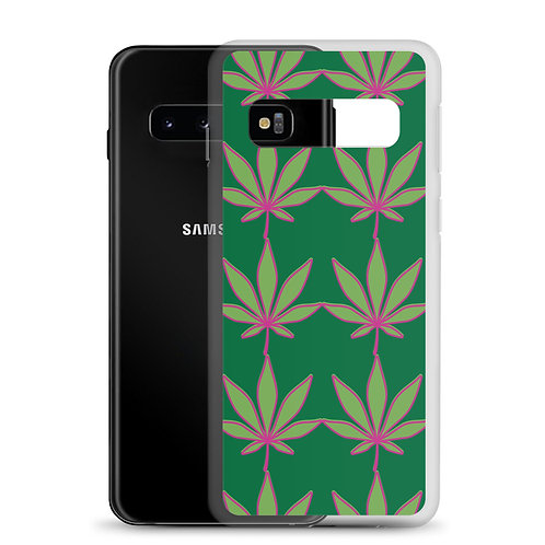 How high Samsung Case