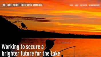 Lake Okeechobee Business Alliance
