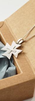 Médaille Croix