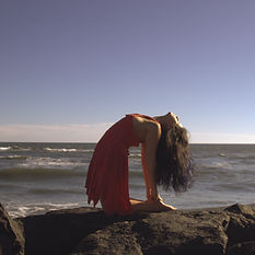 Yoga in Ventnor New Jersey - Kripalu - Hatha