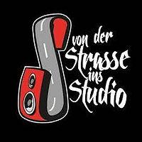 Von der Strasse ins Studio