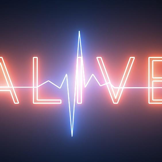 Alive Musikfestival 2021