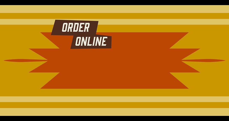 Casa Barajas Order Online Frame