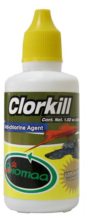 CLORKILL