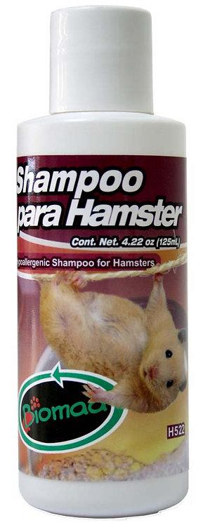 SHAMPOO PARA HÁMSTER
