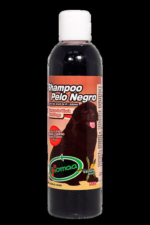 SHAMPOO PELO NEGRO