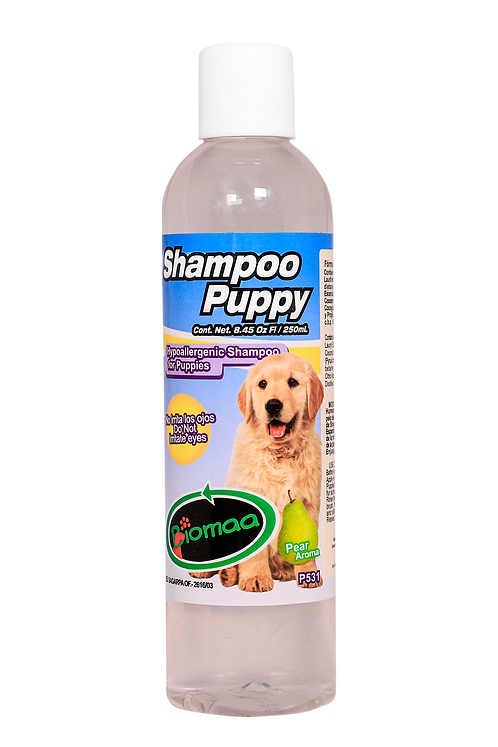 SHAMPOO PUPPY