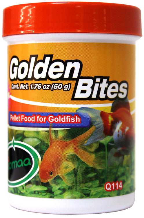 GOLDEN BITES