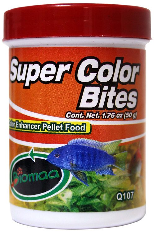 SUPER COLOR BITES