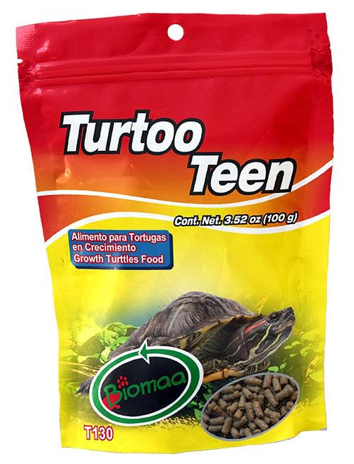 TURTOO TEEN BOLSA POUCH