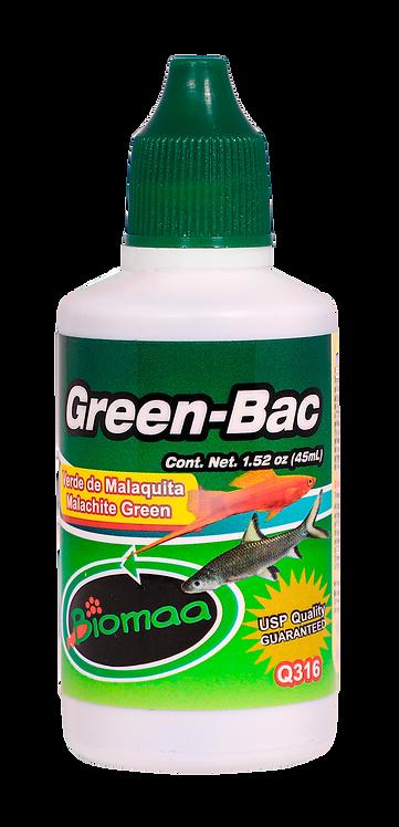 GREEN-BAC
