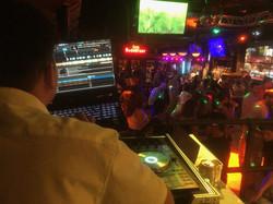 DJ Division at Shenanigans, Chicago