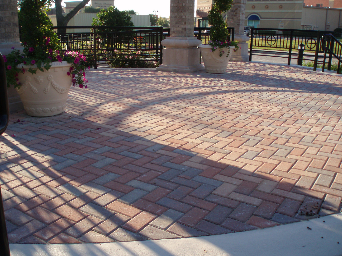 pavers orlando winter springs