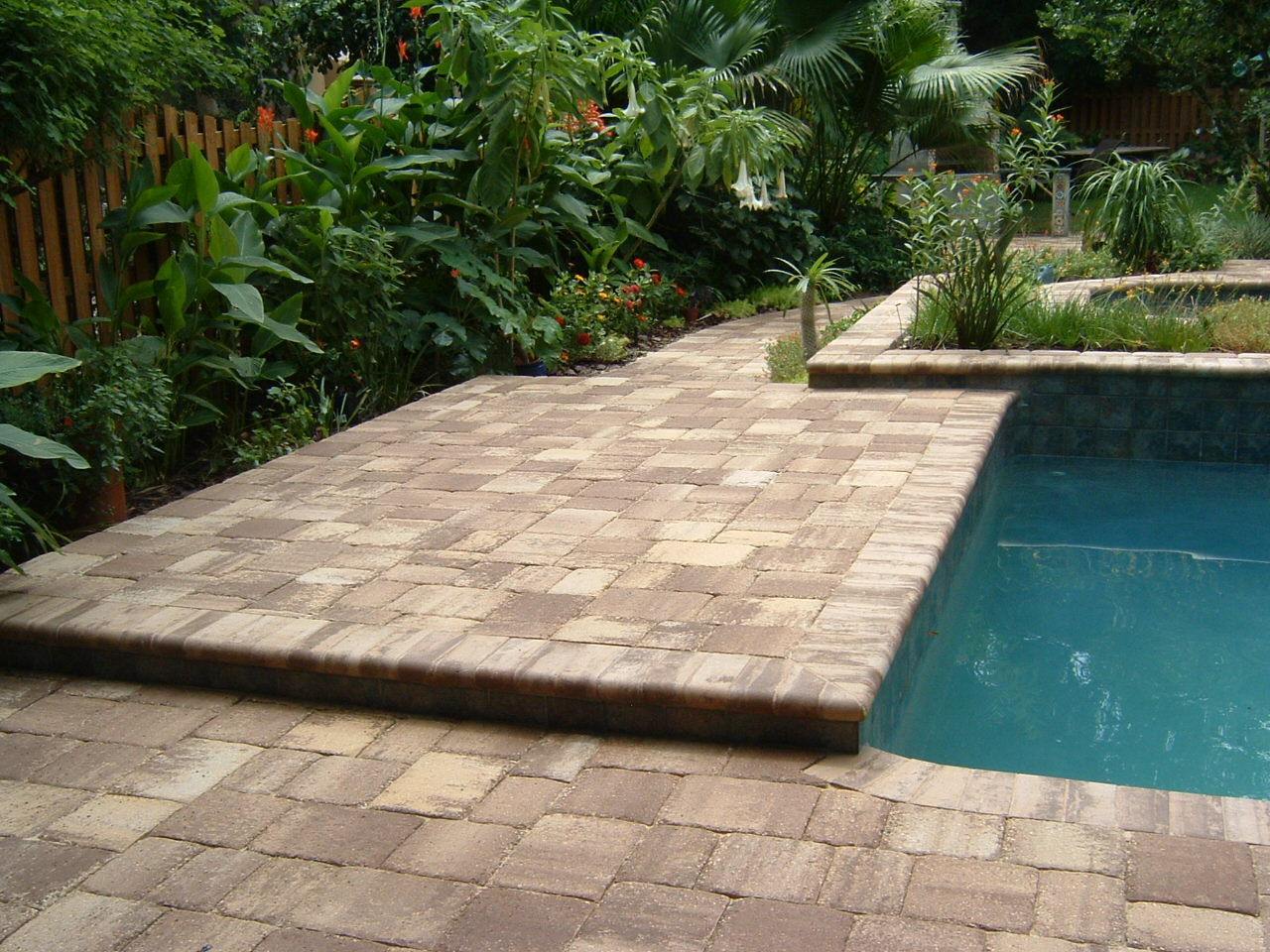 pool deck pavers winter park orlando