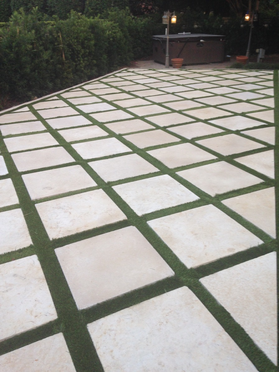 travertine patio pavers winter park orlando