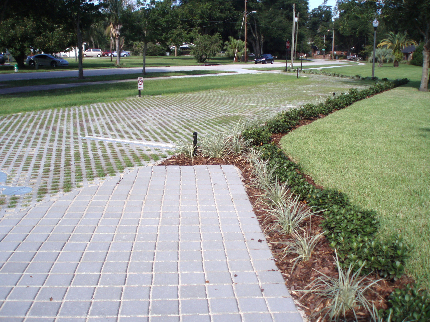 permeable pavers casselberry orlando