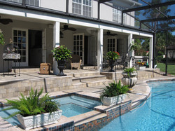 pool pavers longwood orlando