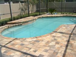pool deck pavers winter springs orlando